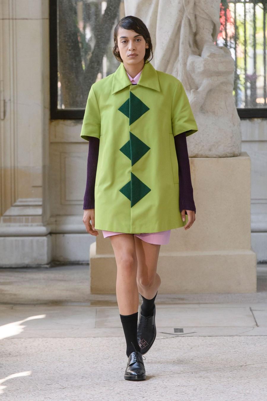Namacheko Spring Summer 2019 - Paris Fashion Week