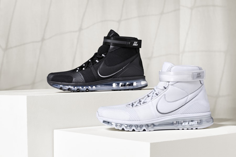 Nike x Kim Jones Football Reimagined Collection 3