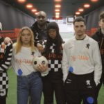 Nike x Virgil Abloh - Football, mon amour Collection