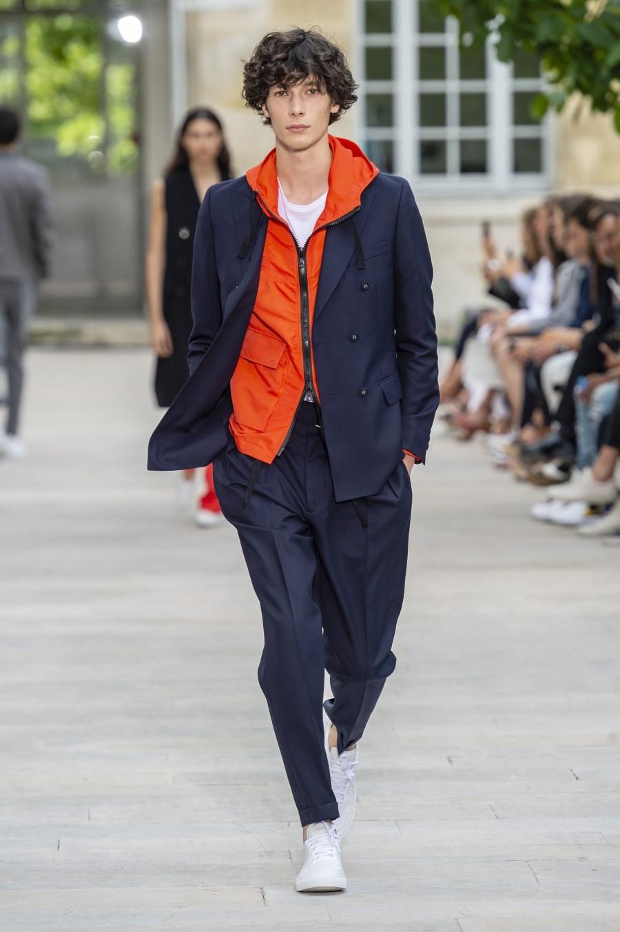 Officine Générale Spring/Summer 2019 - Paris Fashion Week