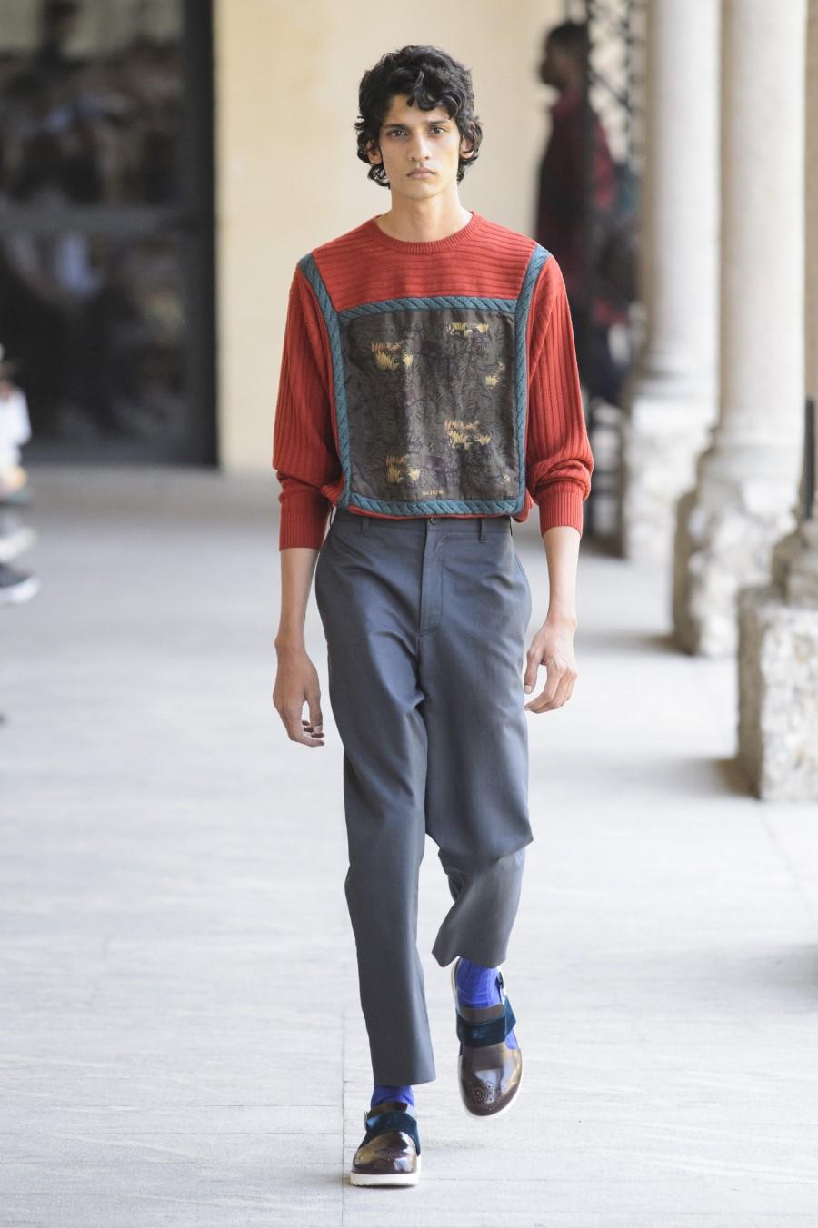 Pal Zileri Spring Summer 2019 - Milan Fashion Week
