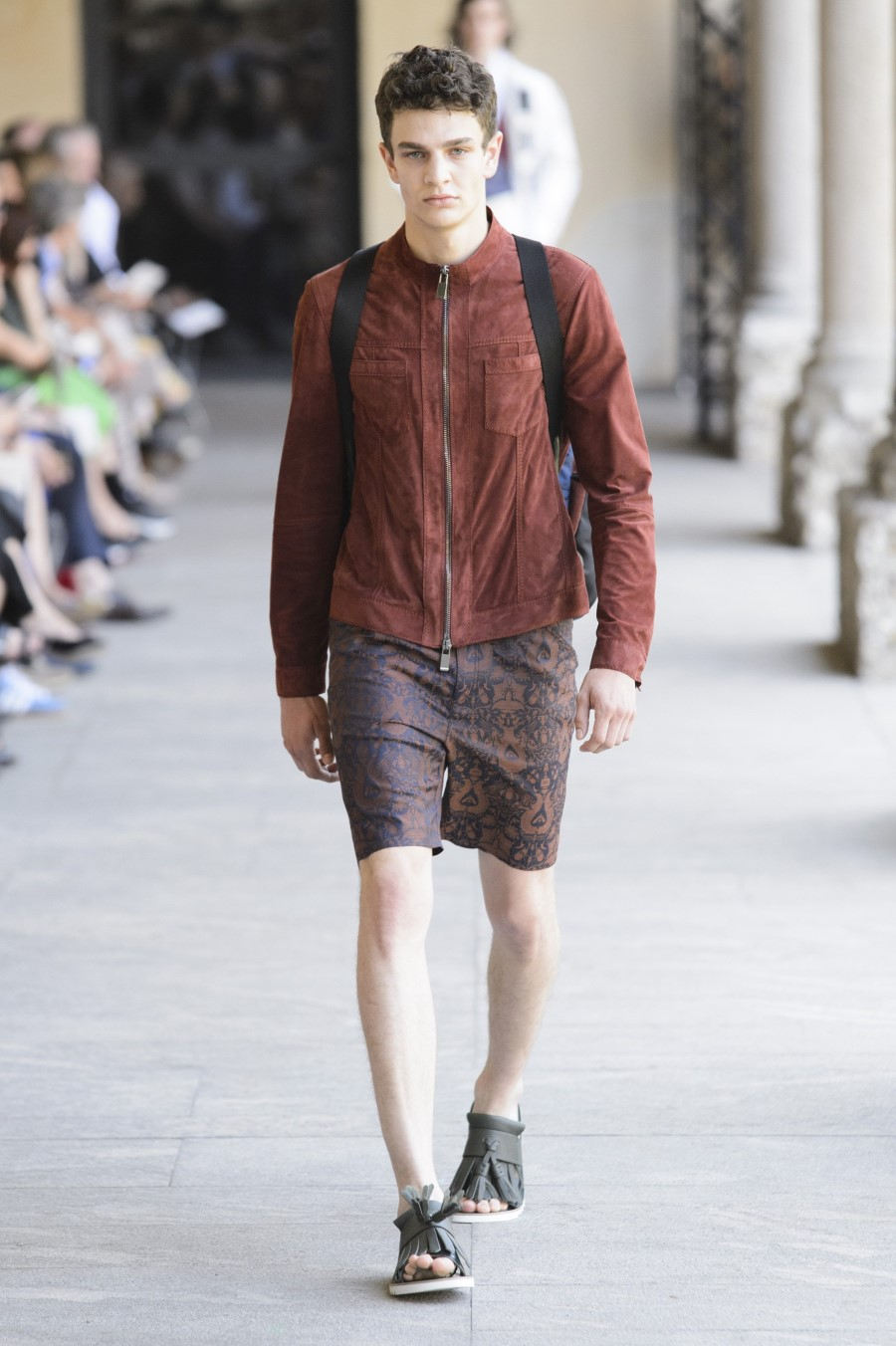 Pal Zileri Spring Summer 2019 - Milan Fashion Week