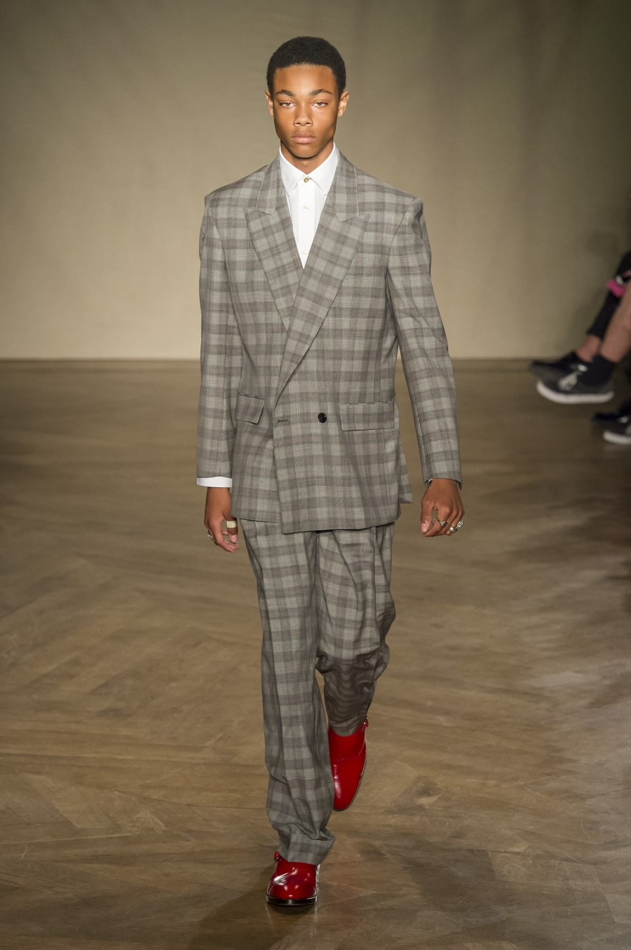Paul Smith Spring/Summer 2019 - Paris Fashion Week