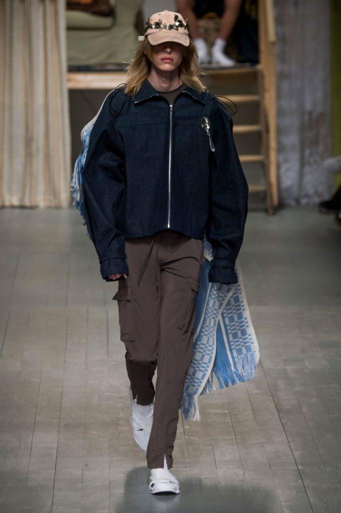 Per Götesson Printemps/Été 2019 – London Fashion Week Men's
