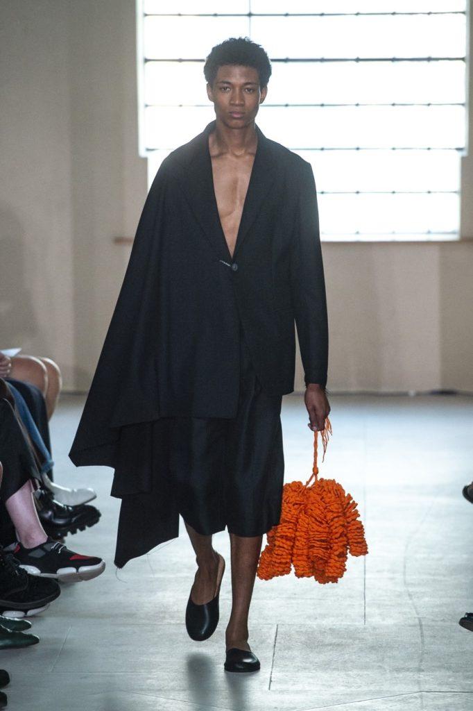 Pronounce Printemps/Été 2019 – London Fashion Week Men's