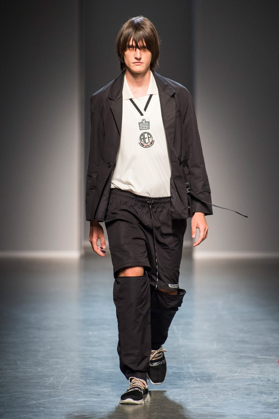 Represent Printemps/Été 2019 - Milano Moda Uomo