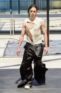 Rick Owens Spring/Summer 2019 - Paris Fashion Week