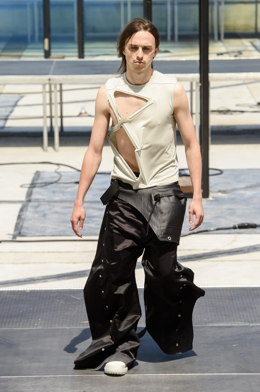Rick Owens Spring/Summer 2019 - Paris Fashion Week