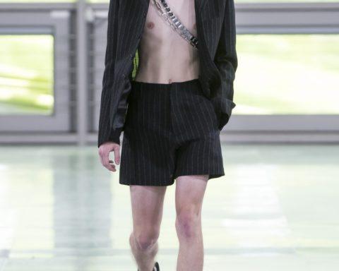 Sankuanz Spring/ Summer 2019 - Paris Fashion Week