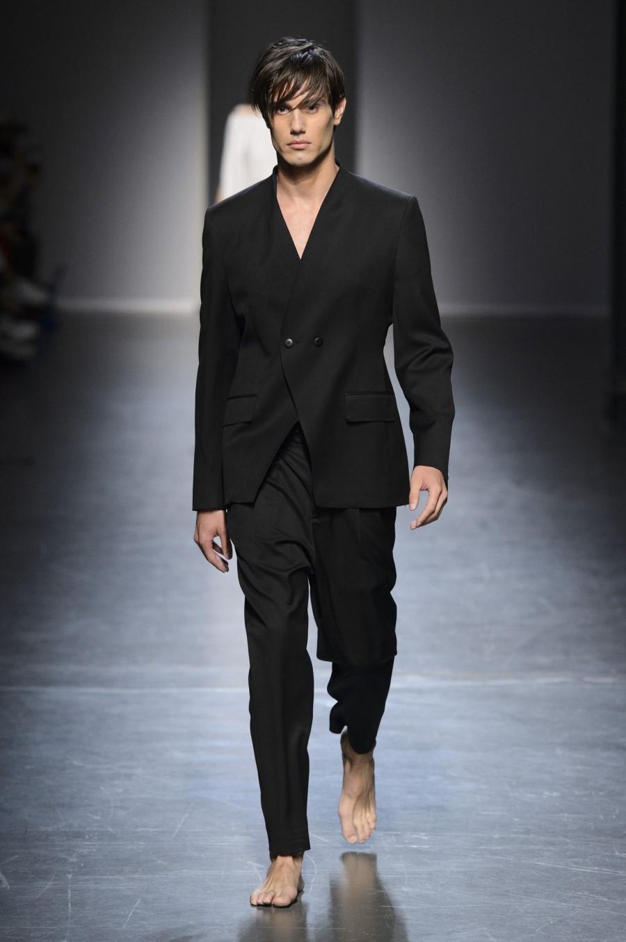Sartorial Monk Spring Summer 2019 - Milan Fashion Week
