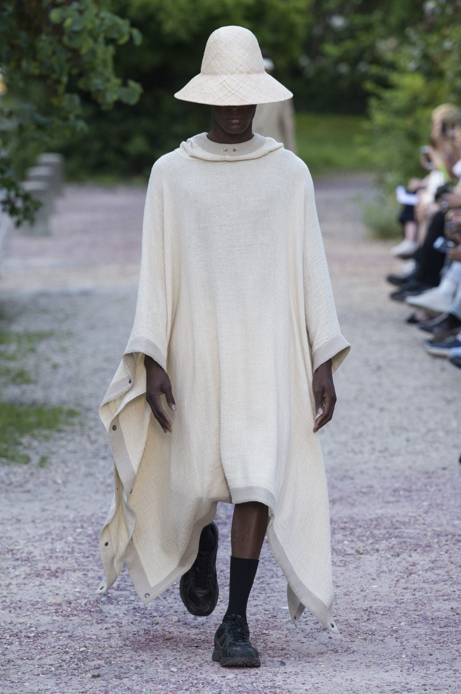 Sean Suen Spring Summer 2019 - Paris Fashion Week 2