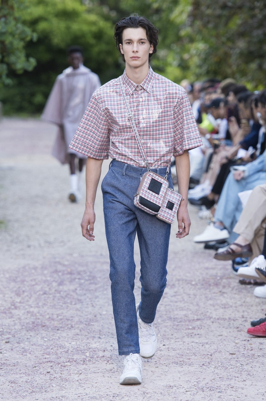 Sean Suen Spring Summer 2019 - Paris Fashion Week 2