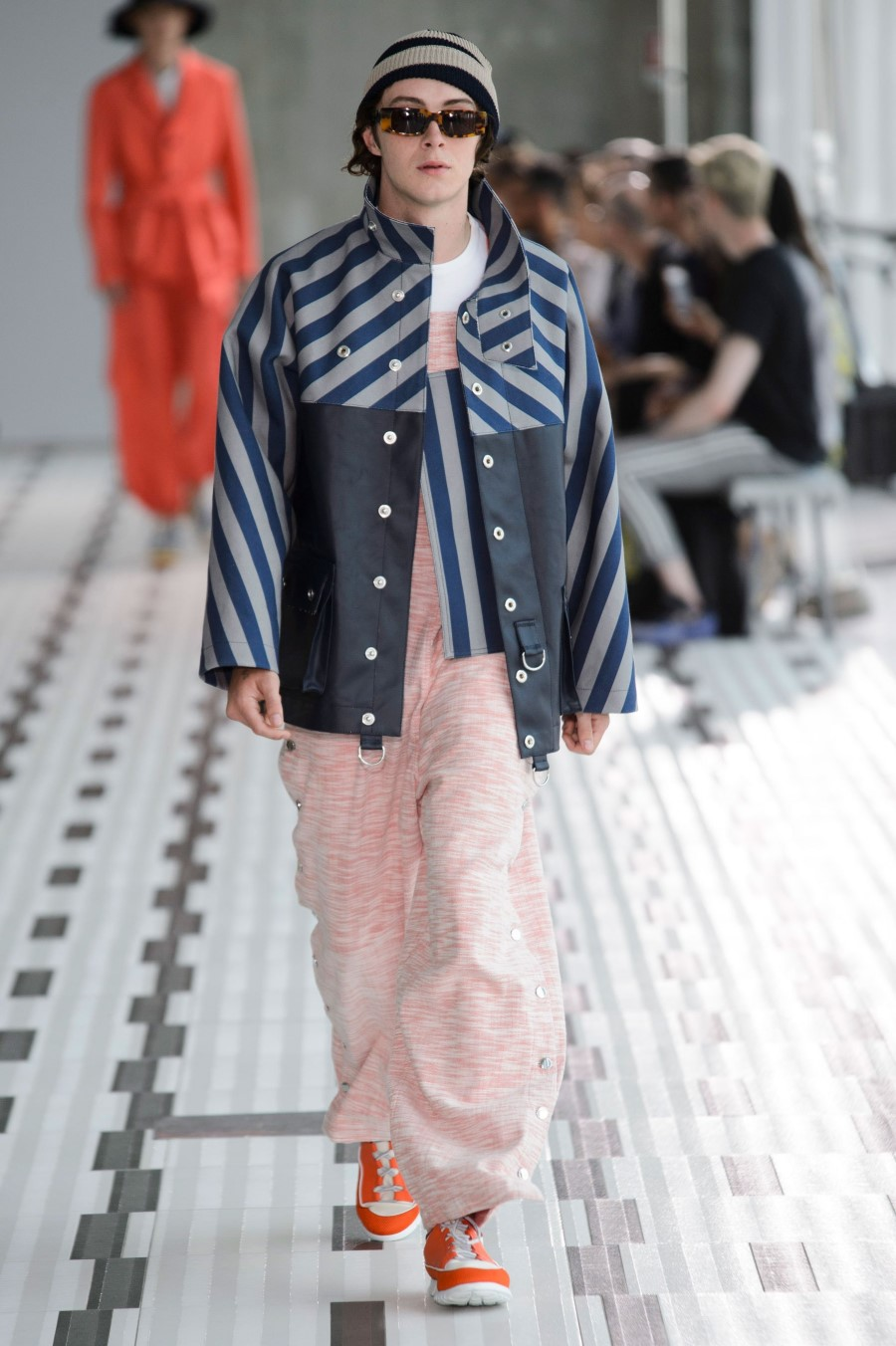 Fashion Week Printemps  Ef Bf Bdt Ef Bf Bd  Milan