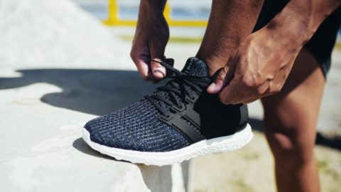 UltraBOOST Parley - Run For The Oceans 2018