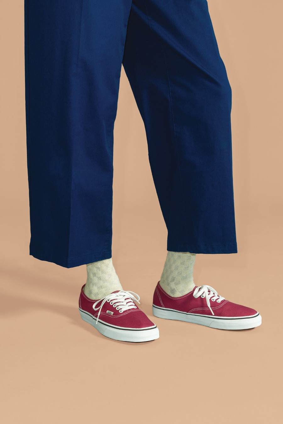 VANS Color Theory