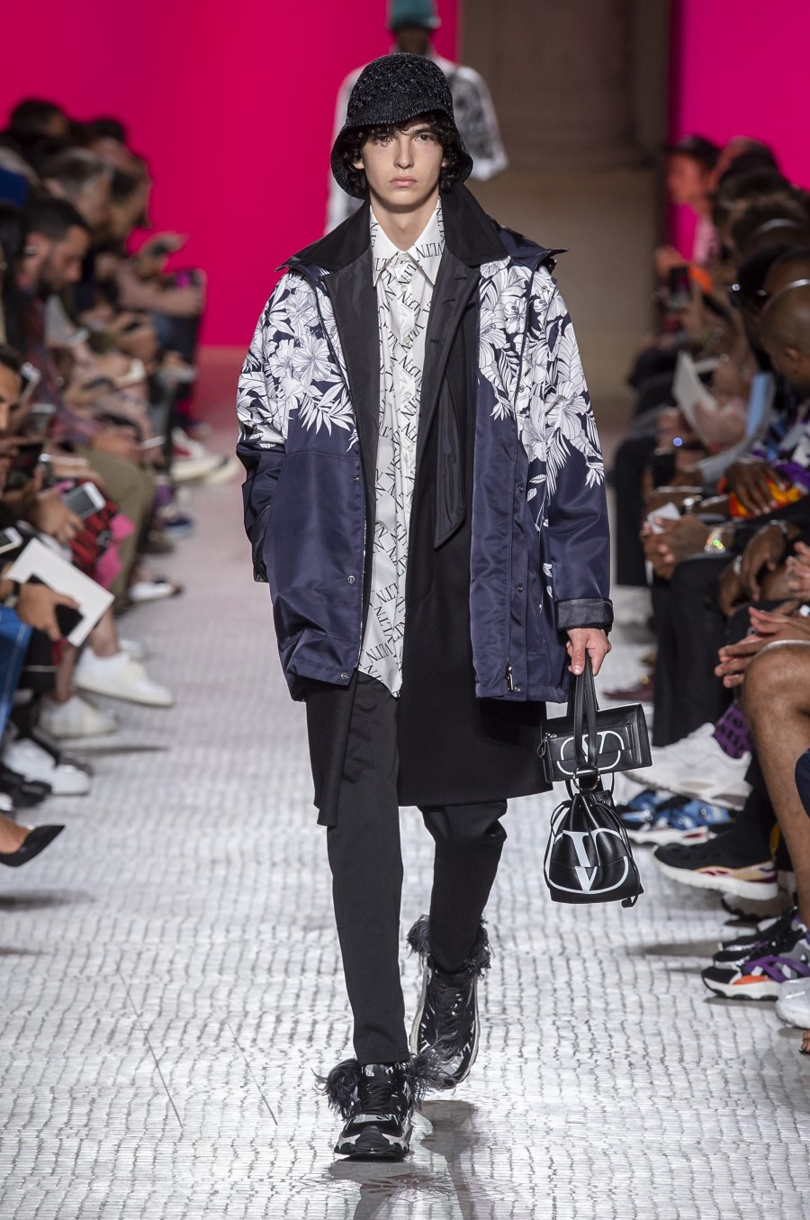 Valentino – Printemps/Été 2019 – Paris Fashion Week