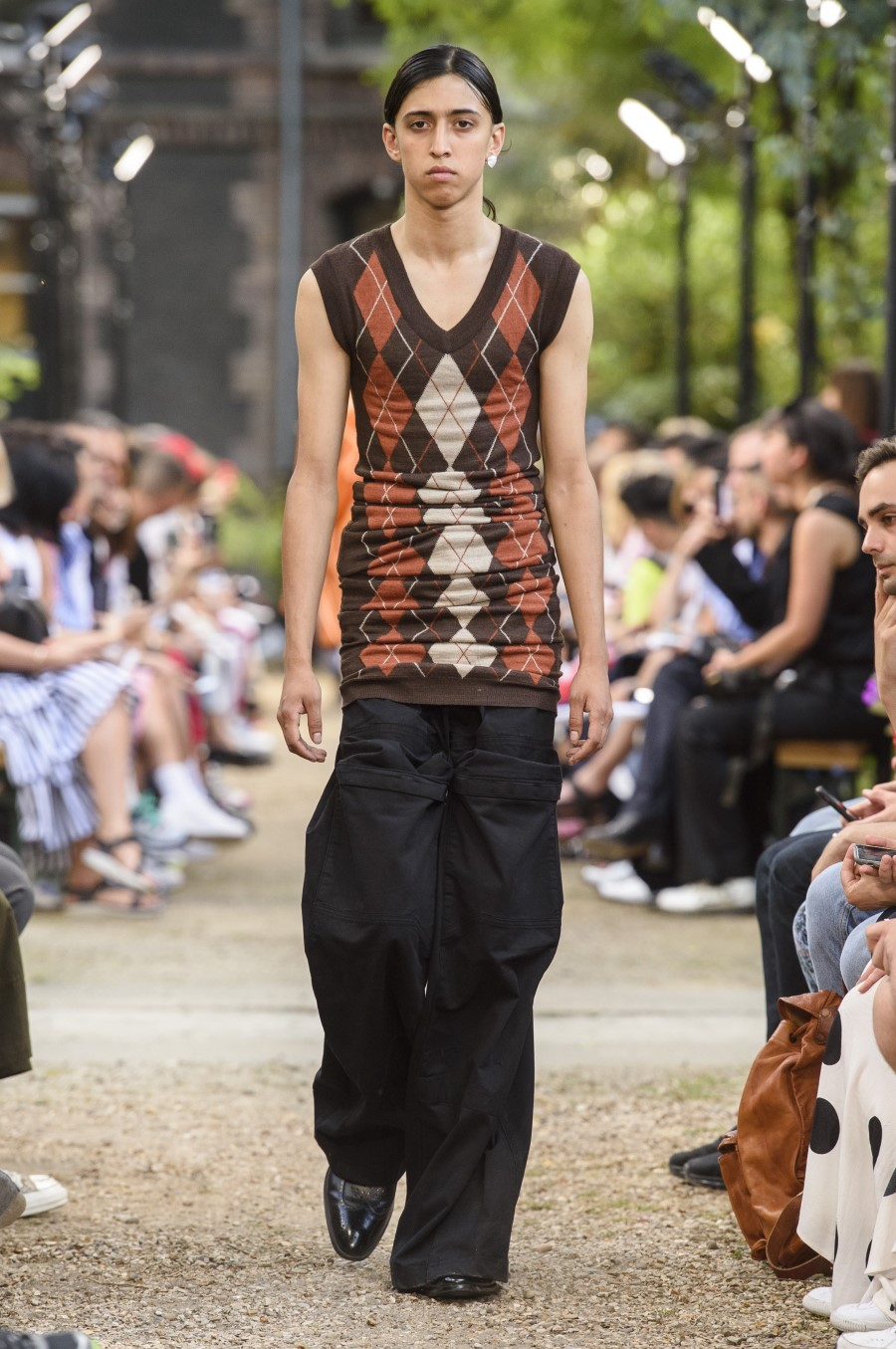 Y/PROJECT Spring Summer 2019 - Paris Fashion Week