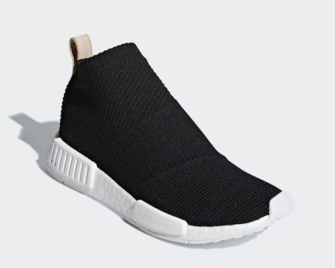 adidas NMD CS1 Lux Core Black