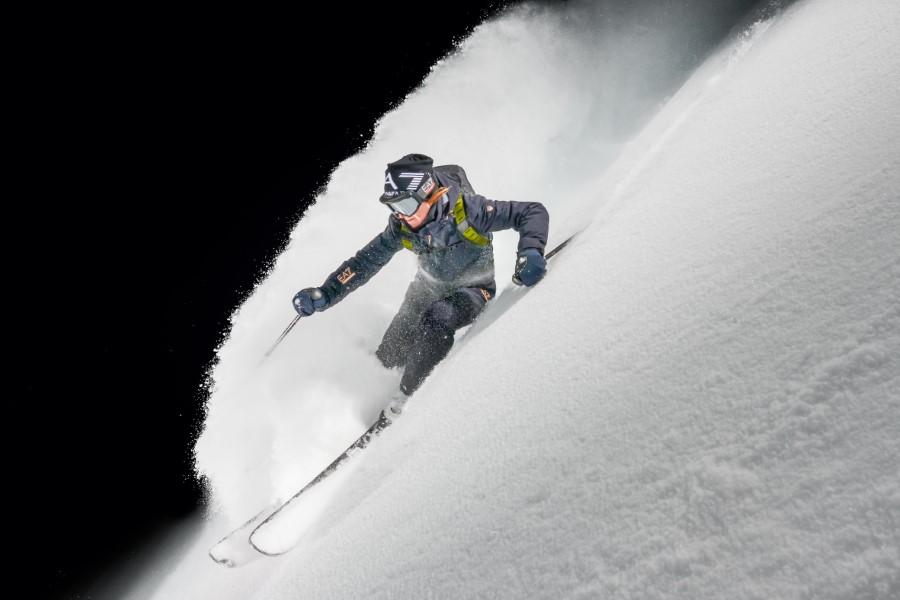 EA7 Collection Ski Automne-Hiver 2018-2019