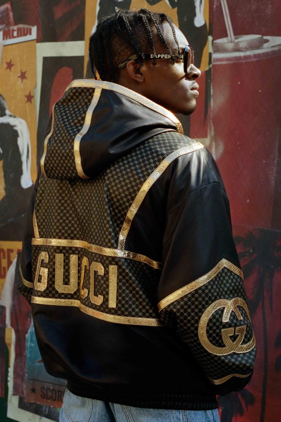 Gucci - Dan Dapper