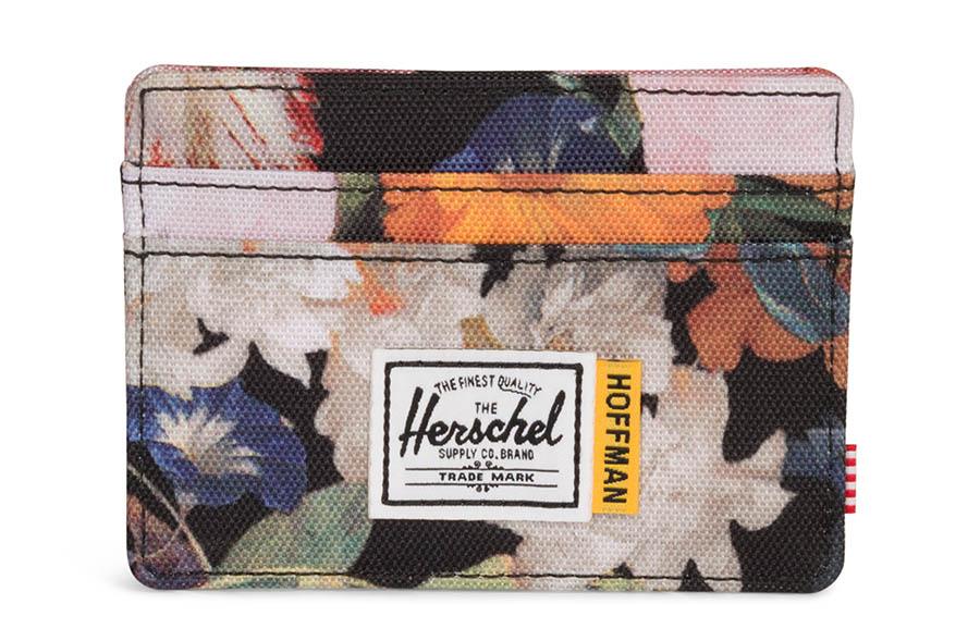 Herschel Supply x Hoffman California Fabrics AH18
