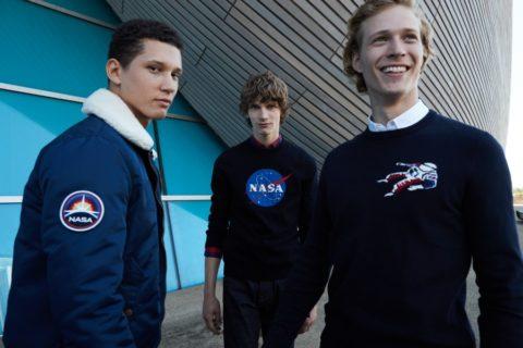 JULES X NASA