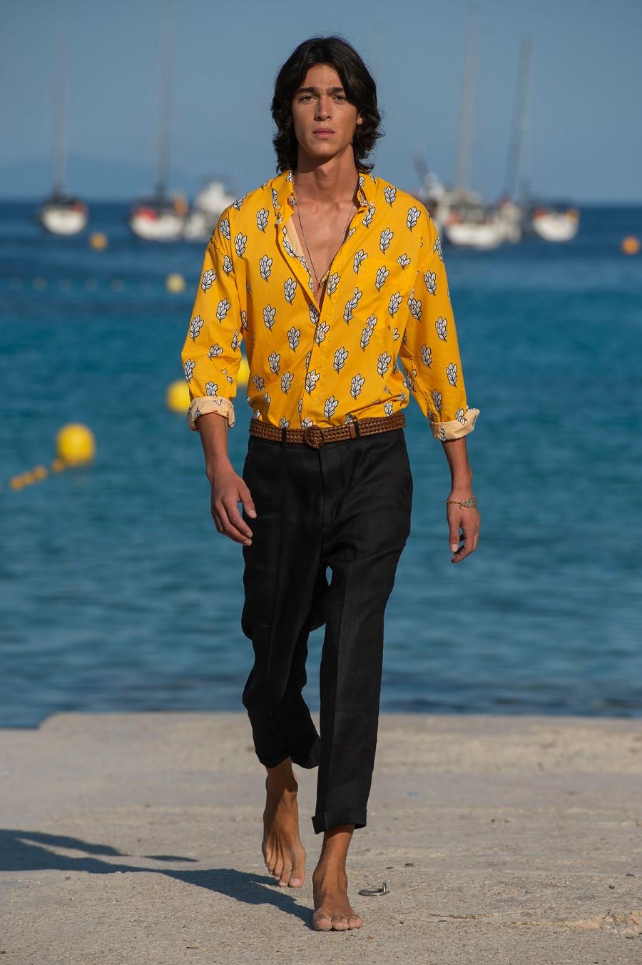 Jacquemus Printemps 201 T 233 2019 Paris Fashion Week