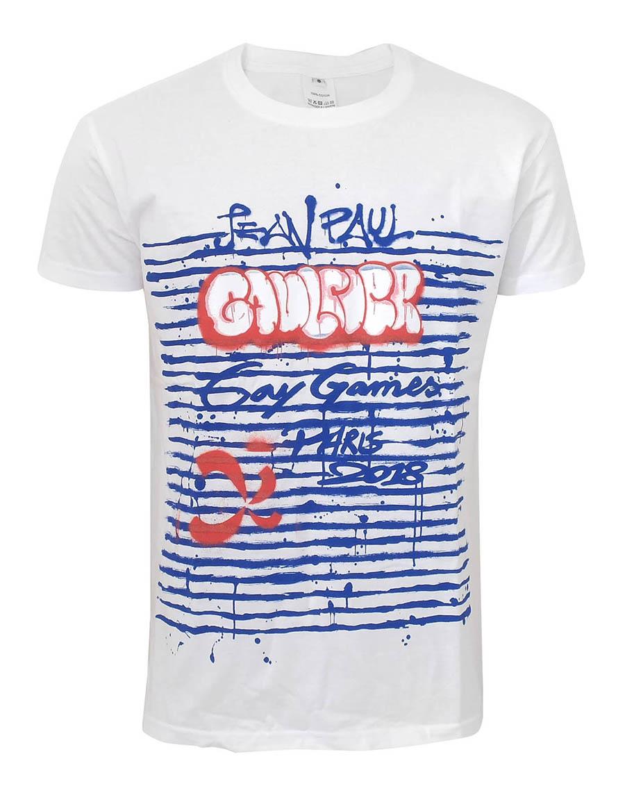 Jean Paul Gaultier - Gay Games