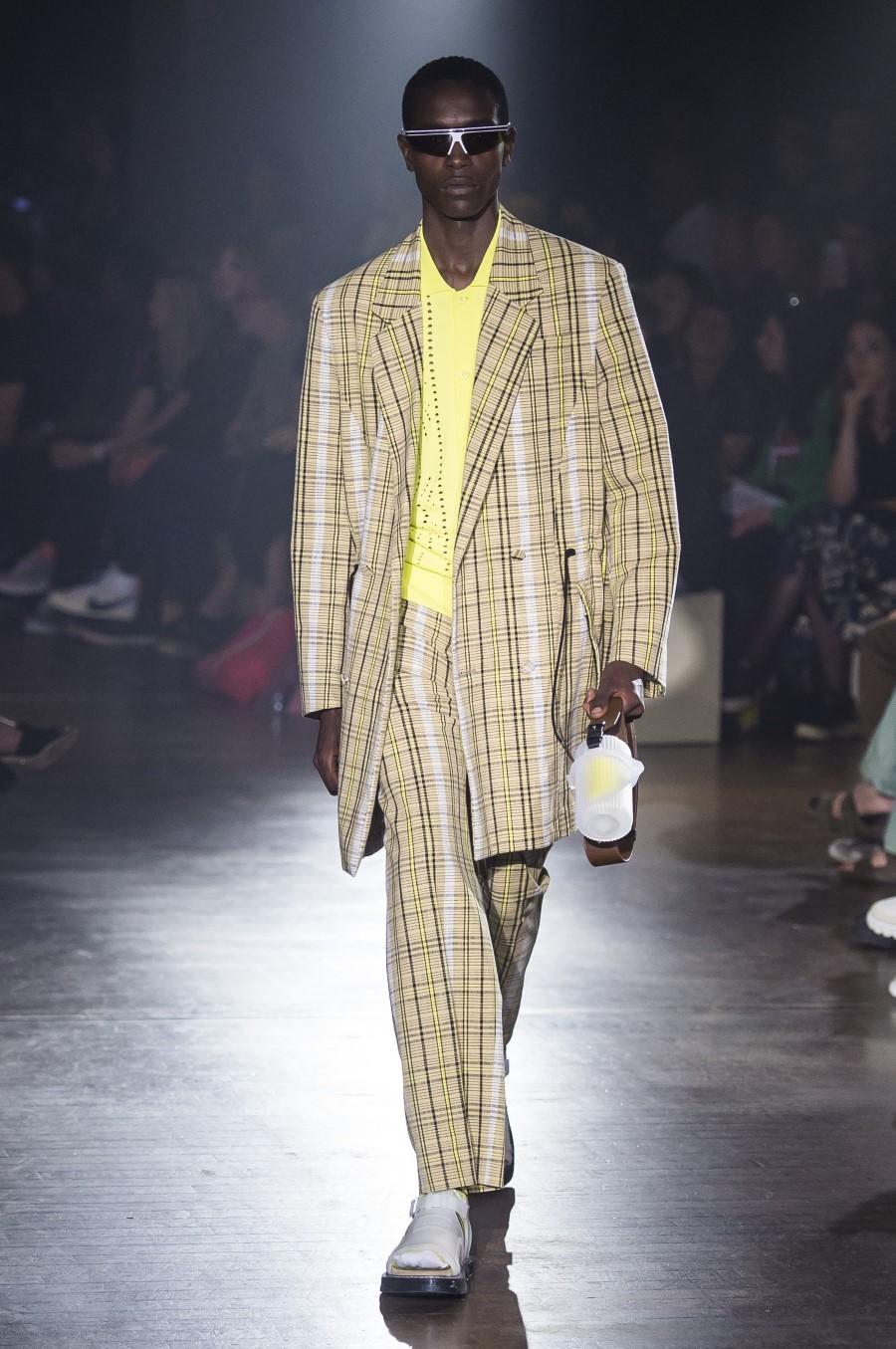Kenzo Spring/Summer 2019 - Paris Fashion Week