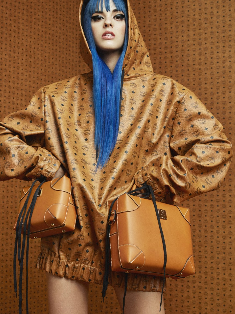 MCM Campaign Fall/Winter 2018