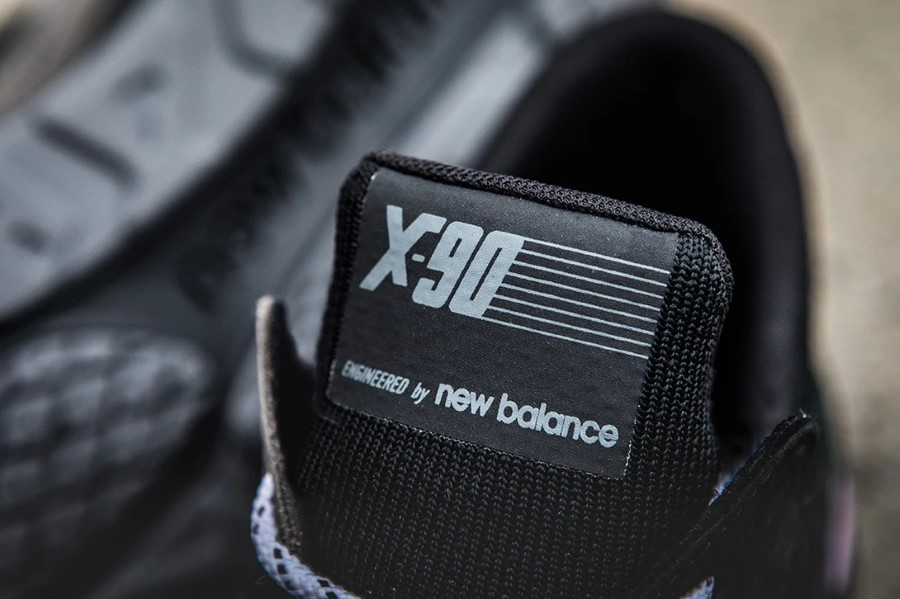 New Balance Reveals X-90 Statement Pack