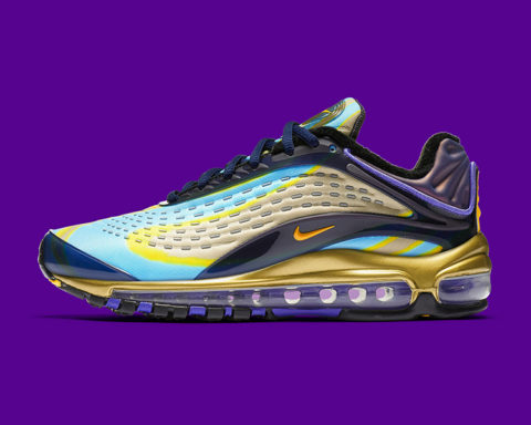 Nike Air Max Deluxe 2018