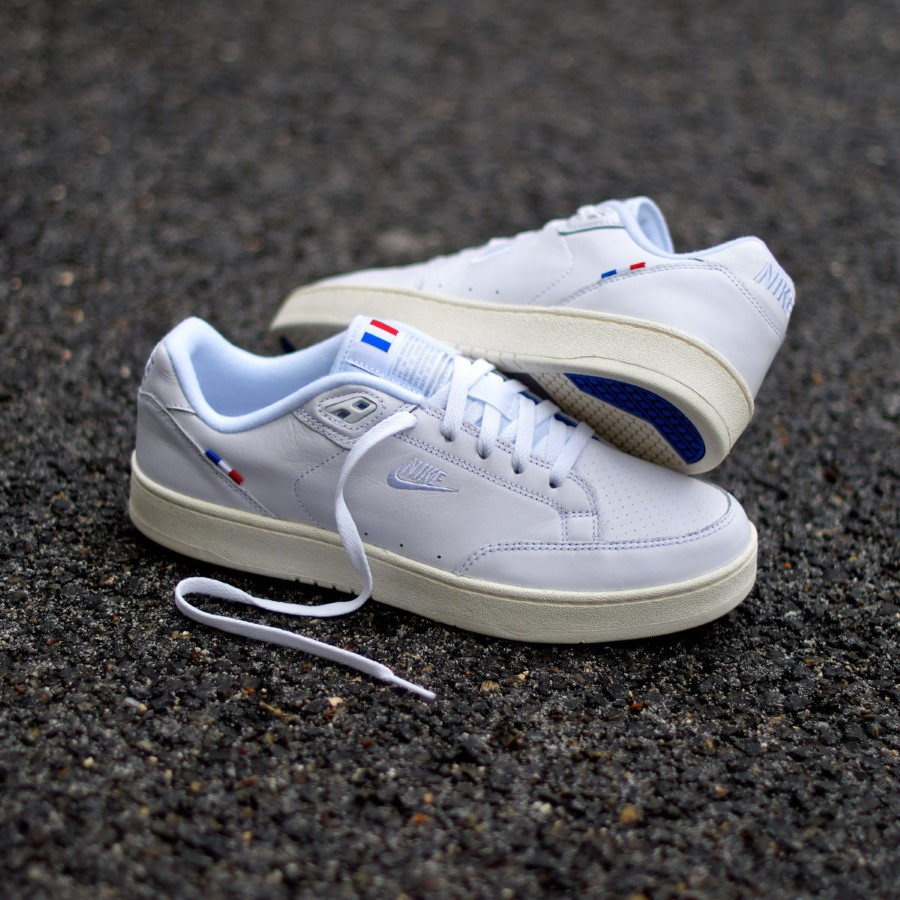 Nike Grandstand 2 Pinnacle France