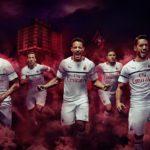 PUMA - AC MILAN Kit Away 2018-2019