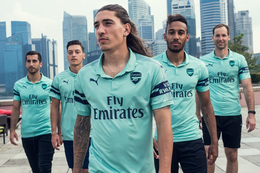 PUMA - Arsenal 2018-2019
