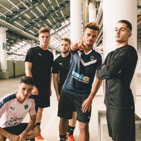 PUMA - FC GIRONDINS DE BORDEAUX Saison 2018-2019