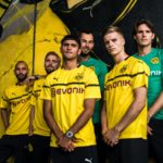 PUMA FOOTBALL x BORUSSIA DORTMUND 2018-19