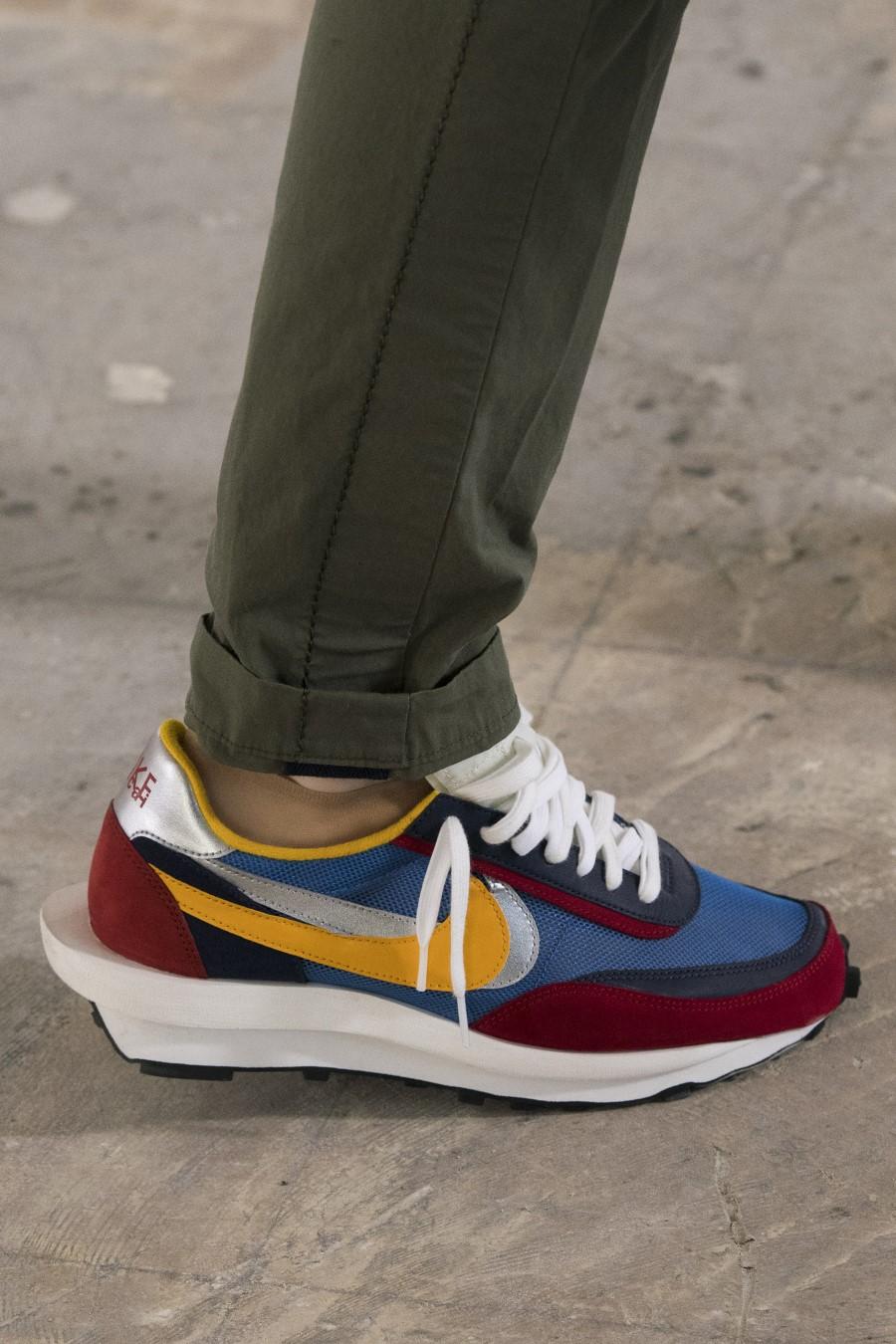 Nouvelle Collaboration Nike X Sacai Pour Printemps/Été 2019 ...