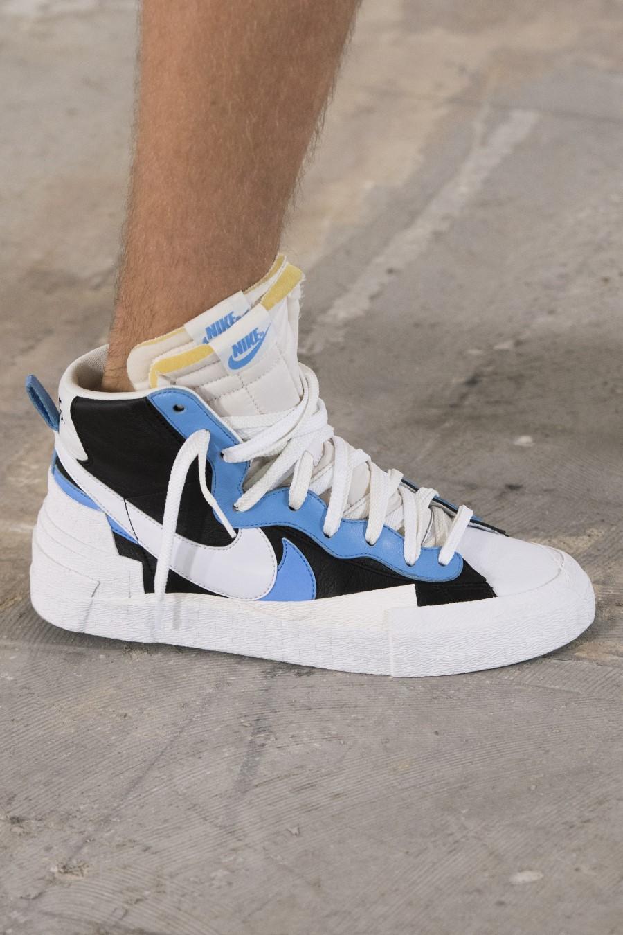 Nouvelle collaboration Nike x Sacai pour Printemps/Été ...