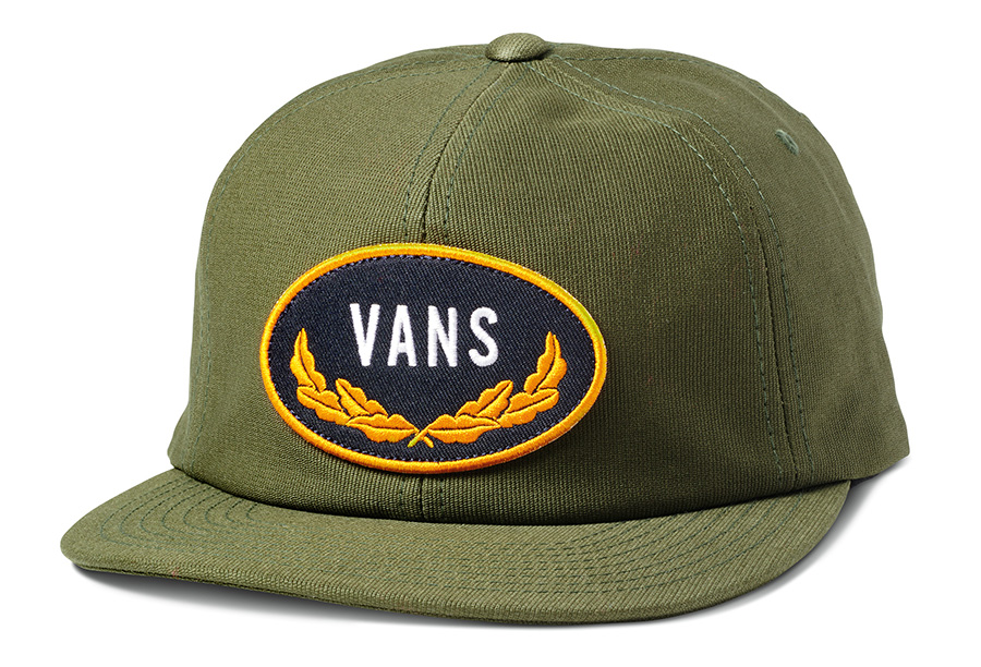 Vault by Vans x WTAPS