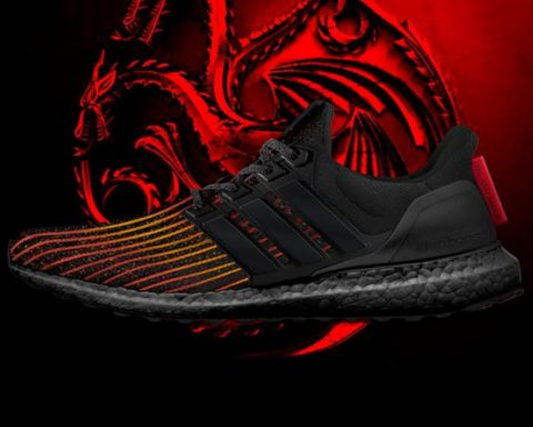 adidas x Games of Thrones