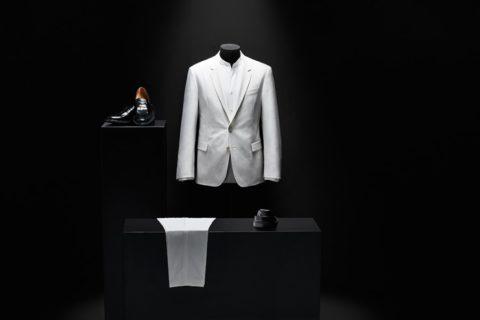 BOSS x Michael Jackson Collection Capsule