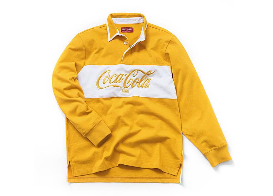 Coca-Cola x KITH Spring-Summer 2018
