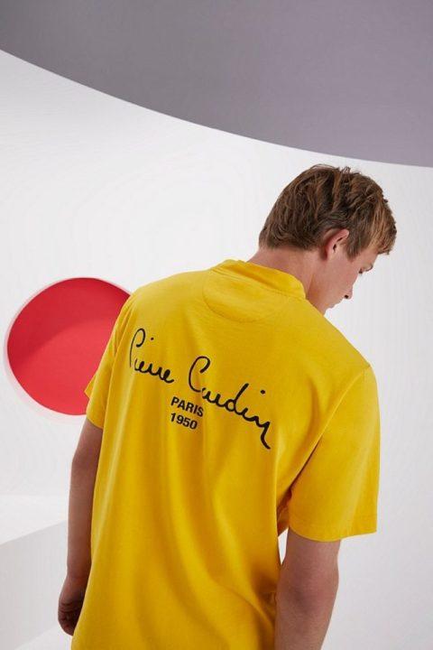 FILA x Pierre Cardin