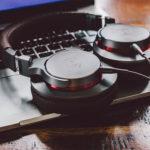 IFA 2018 - Audio-Technica ATH-MSR7b