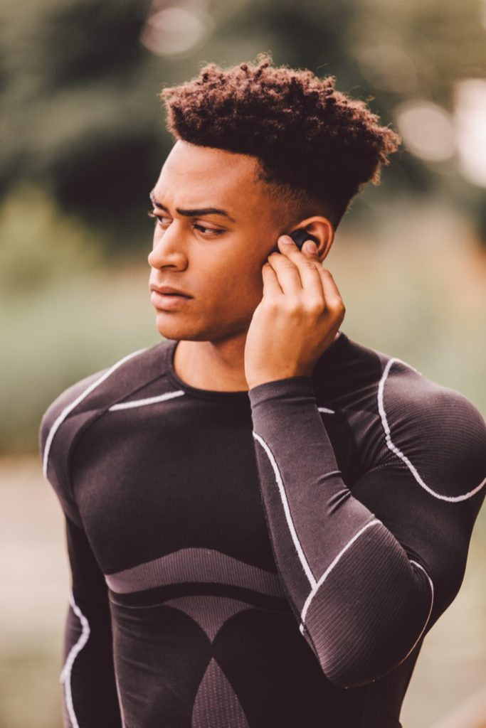 IFA 2018 - Audio-Technica ATH-SPORT7TW