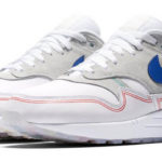 Nike Air Max 1 Centre Pompidou Pack