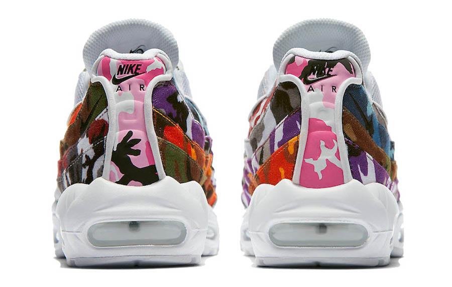 Nike Air Max 95 ERDL Camo