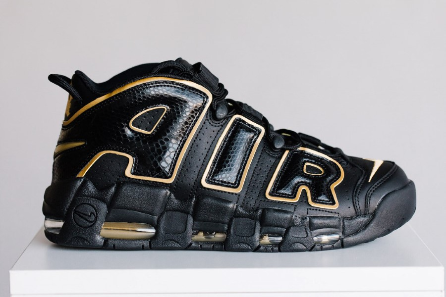 Nike Air More Uptempo EU City Pack