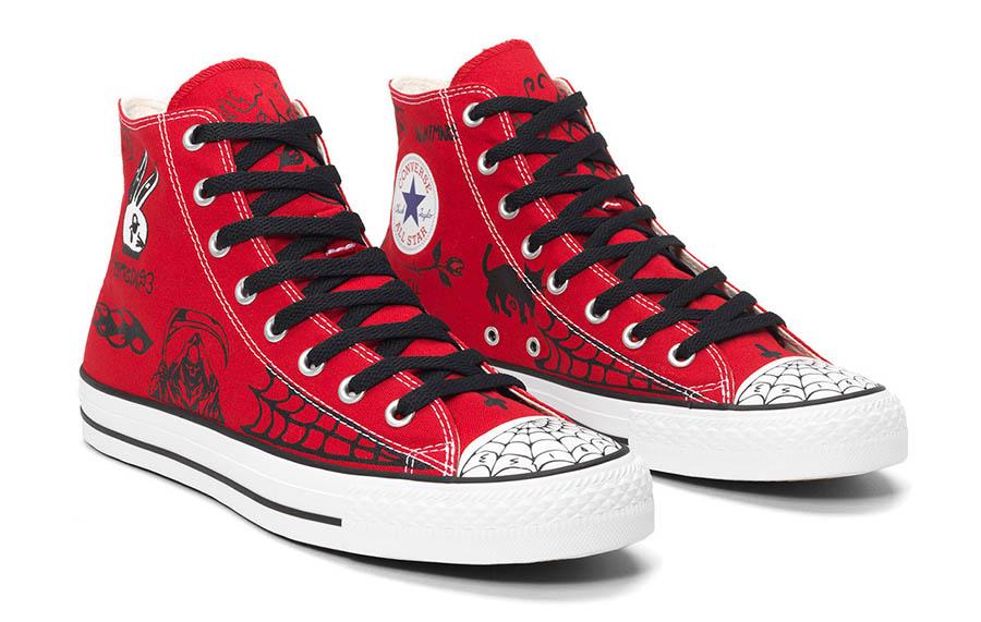 Sean Pablo x Converse CONS Chuck Taylor All Star